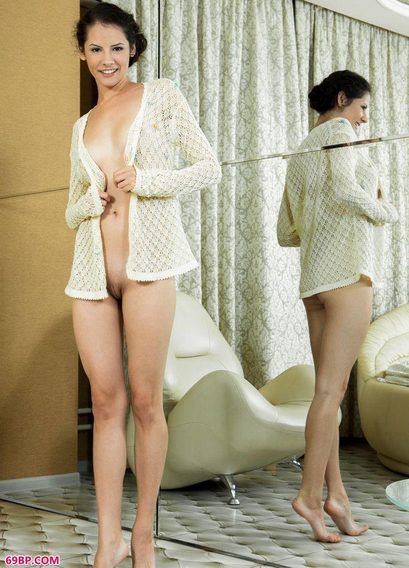 气质美体美模Swan_西西人体高清大胆写真